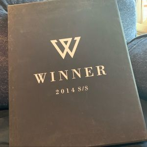 WINNER DEBUT ALBUM [2014 S/S] - LIMITED EDITION -